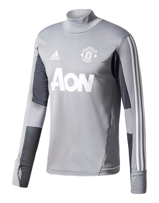 Adult Man Utd 17/18 Training Top