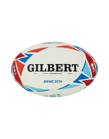RWC 2019  Supporters Ball