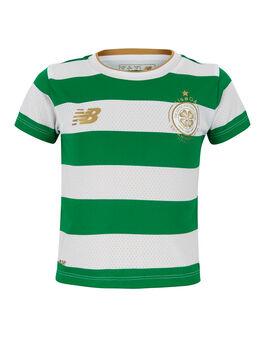 Infants Celtic 17/18 Home Kit
