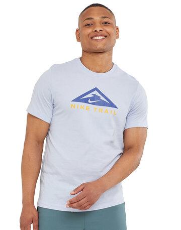 Mens Dry Fit Trail T-shirt