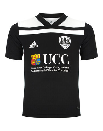 Kids Cork City 19/20 Away Jersey