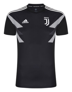 Adults Juventus Pre Match Jersey