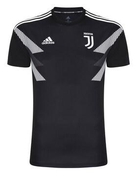 Adults Juventus Pre Match Jersey