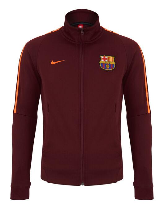 Adult Barcelona 17/18 N98 Jacket