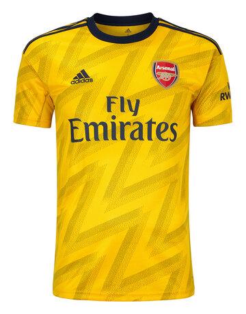 Adult Arsenal Away 19/20 Jersey