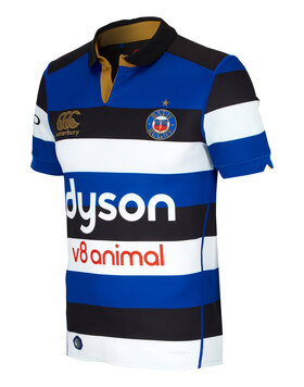 Adult Bath Home Jersey 2018