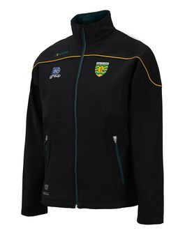 Mens Donegal Conall Soft Shell