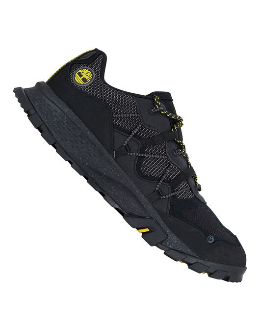 Mens Garrison Trail Low