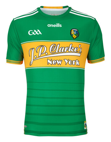 Adult Leitrim Home Jersey 2019