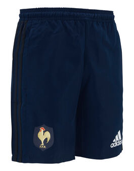 Adults France Woven Short