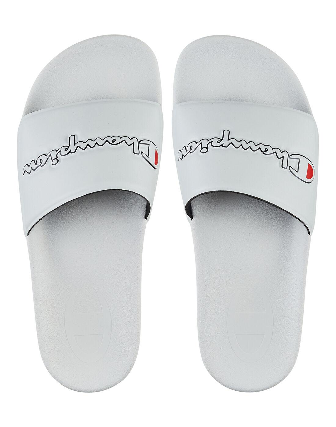 Champion adidas cq0928 sneakers boys running   Womens Evo Script Slides