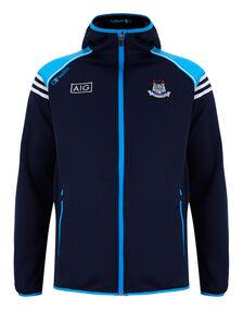 Mens Dublin Abbey Embossed Jacket