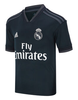 Kids Real Madrid 18/19 Away Jersey