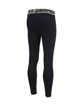 Boys Coldgear Fitted Leggings