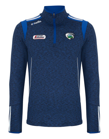Mens Laois Solar Half Zip Top