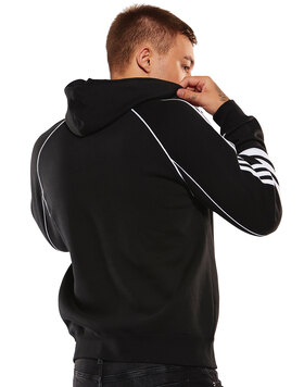Mens Authentic Hoody