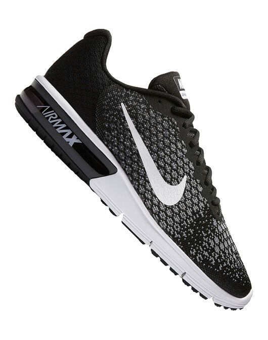 Mens Air Max Sequent