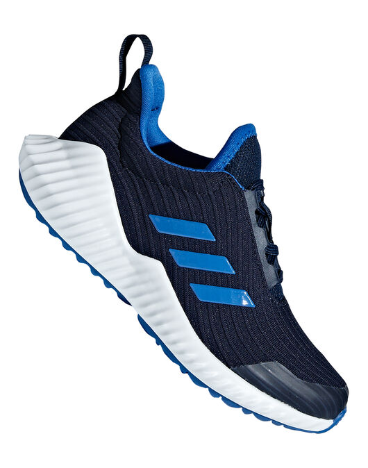 3a5b4cd5c6b1c Boy's Navy Blue adidas Fortarun Trainers | Life Style Sports