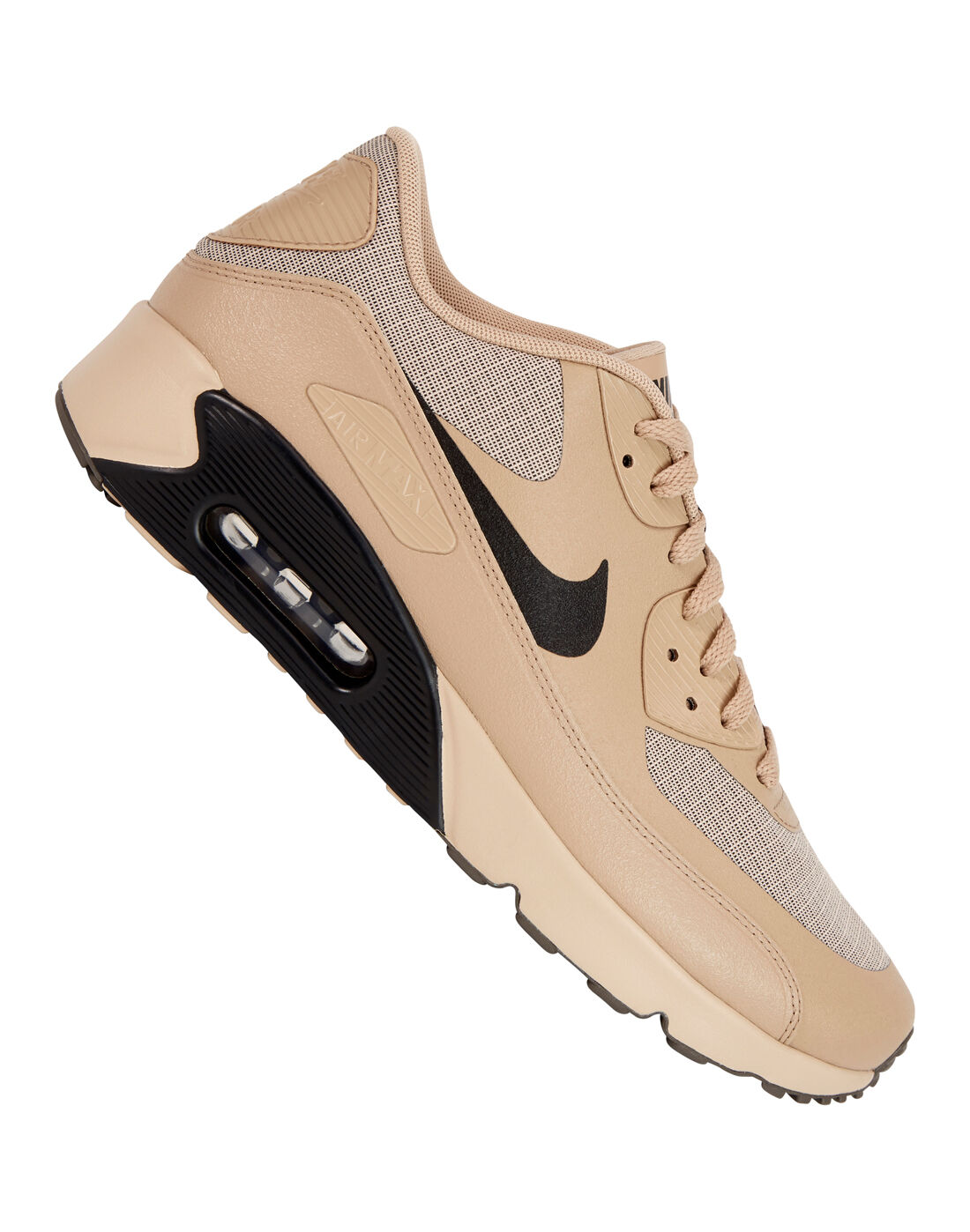 Nike Mens Air Max 90 Ultra 2.0   Cream   Life Style Sports