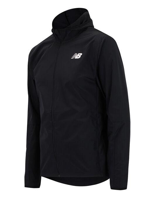 Mens FastFlight Running Jacket