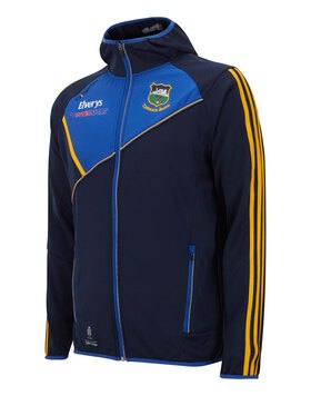 Mens Tipperary Conall Embossed Jacket