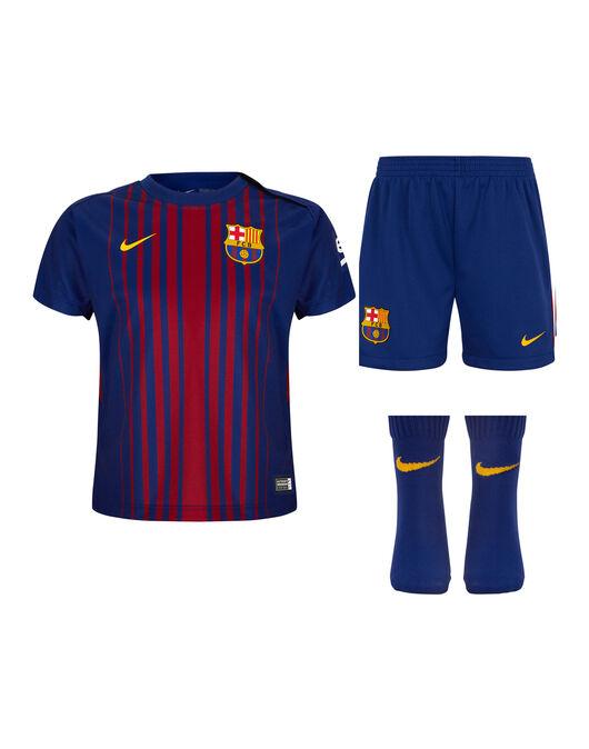 Infants Barcelona Home Kit