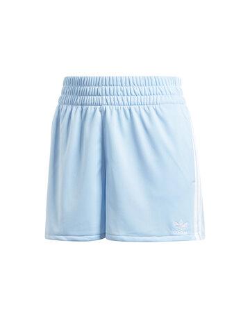 Womens 3 Stripes Shorts