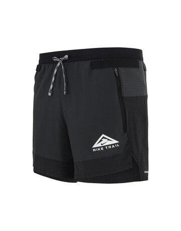 Mens Flex Stride Trail Shorts 5inch