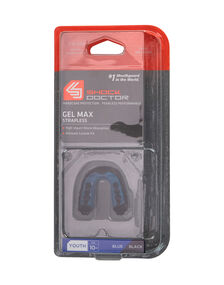 Shock Doctor V2 Gel Max Mouthguard Youth