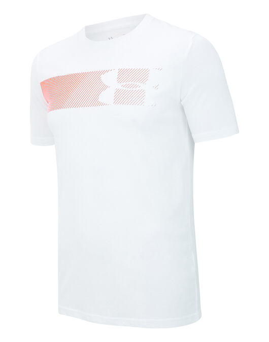 Mens Left Chest T-Shirt