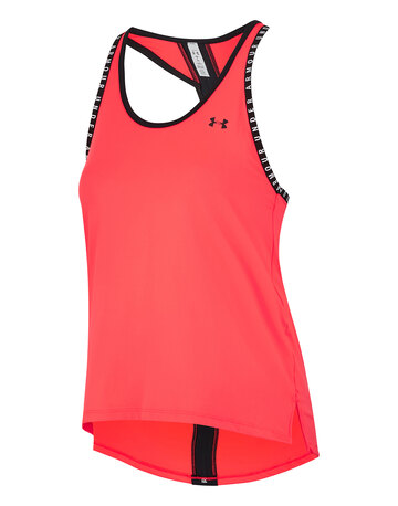 Womens Knockout Tank Top