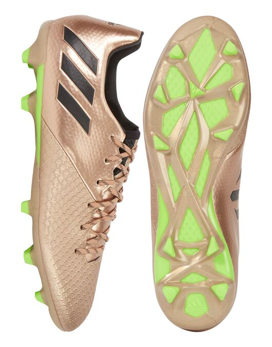 Adult Messi 16.2 FG Turbocharge