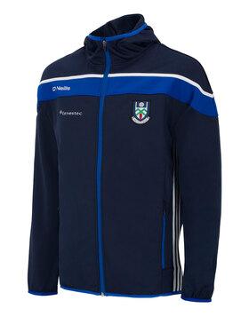 Mens Monaghan Slaney Embossed Jacket