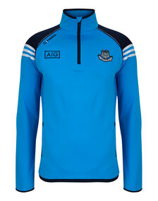 Mens Dublin Abbey Half Zip
