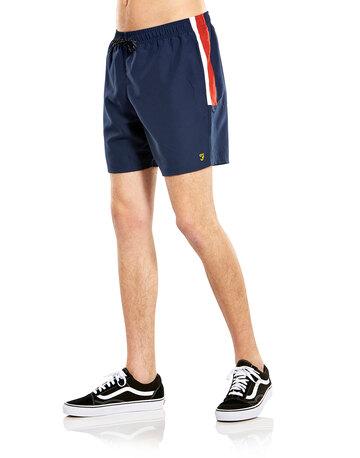 Mens Docherty Swim Shorts
