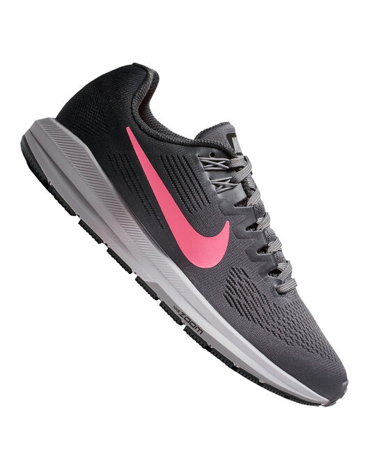 timeless design 51d63 7f666 Nike Womens Air Zoom Structure 21