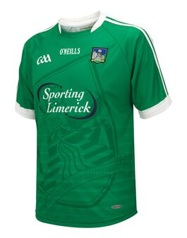 Adult Limerick SS Home Jersey 2017