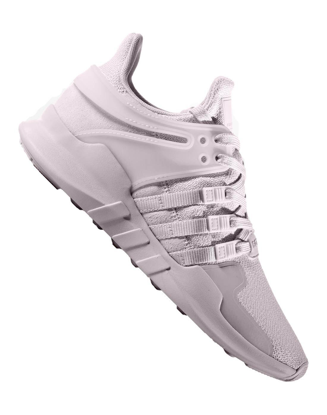 Adidas originali di donne eqt appoggio avanzata dello stile di vita sportiva viola