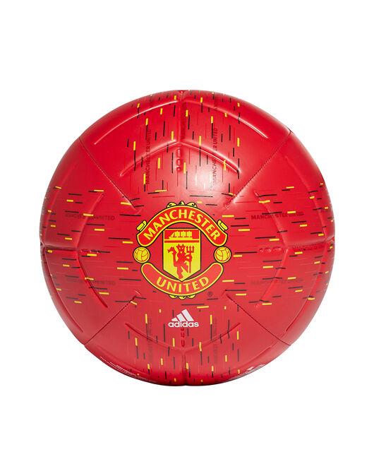 Man United Football