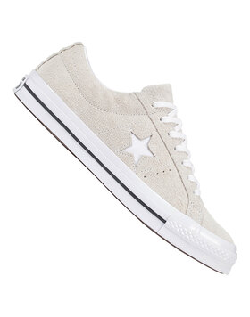 Womens One Star Vintage Suede