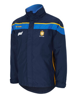 Mens Clare Slaney Rain Jacket