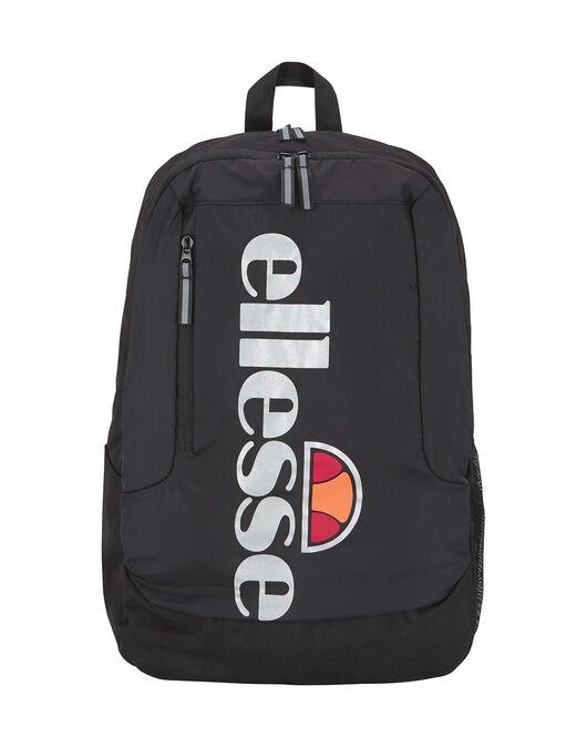 b2401d0cf5fc Black Ellesse School Bag