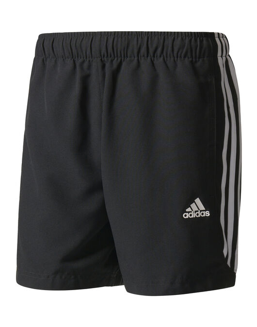 Mens Essential 3 Stripe Chelsea Short