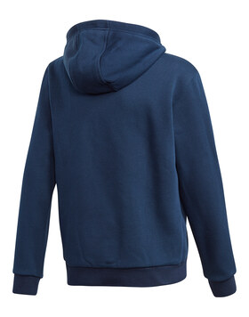 Older Boys Half Zip Hoody
