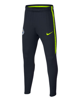 Kids Man City Training Pant