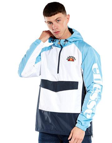 Mens Mercuro Half Zip Jacket