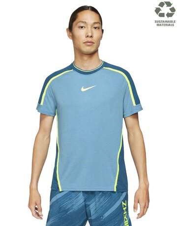 Mens Sport Clash Train T-Shirt