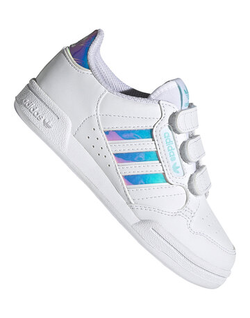 Younger Kids Continental 80 Stripes