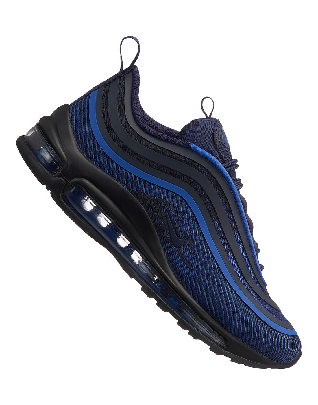 Kids Nike Air Max 97 Ultra BlåLife Style Sports Blå Life Style Sports