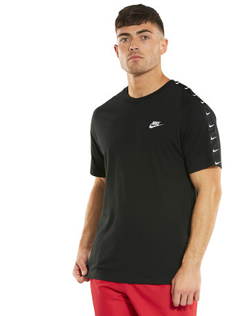 Mens Swoosh Pack T-Shirt